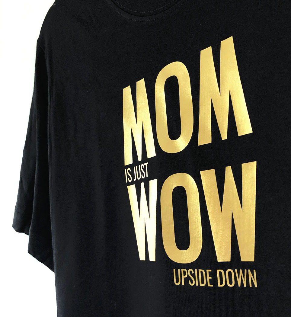 WOW - Tröja till mamma